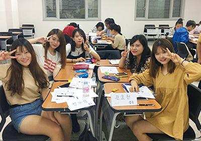 海外短期語学研修