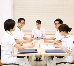 公募推薦入試(看護学部)