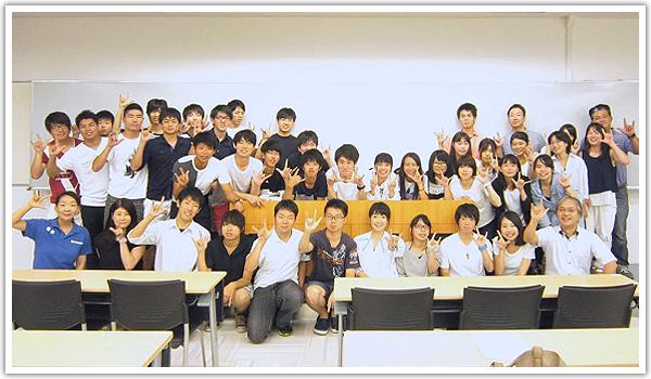姫路獨協大学 創立30周年記念事業 第2弾 東ちづるさん講演会
