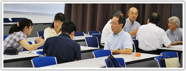 姫路獨協大学 平成28年度 FD研修会