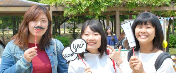 姫路獨協大学オーキャンパス女子会 プレイベント