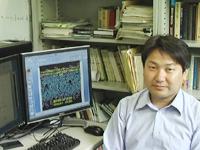 吉井範行 准教授