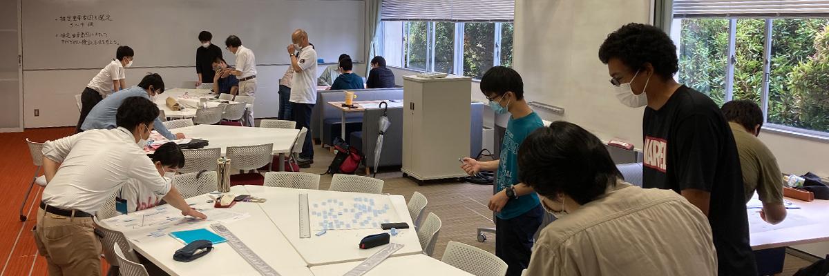 「フィールドワーク・プロジェクト演習最終合同報告会」を開催